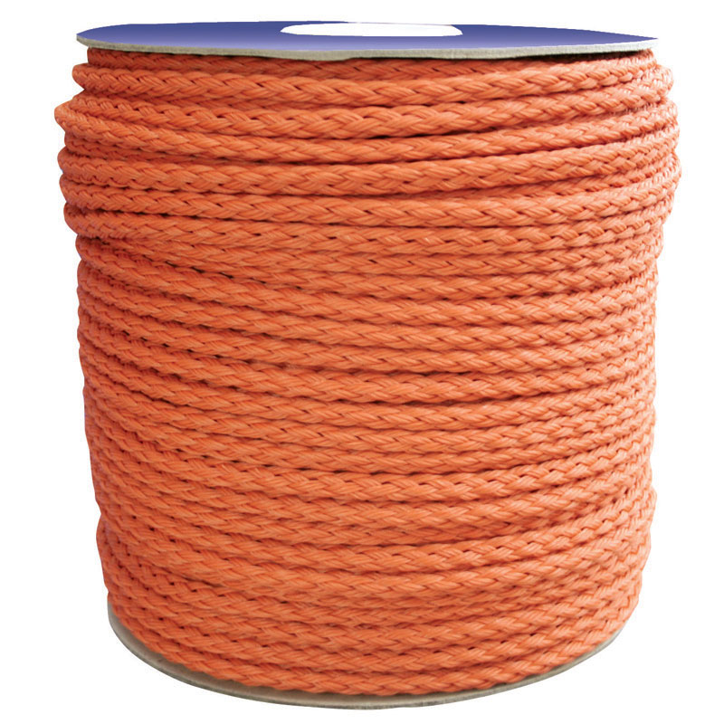 Schwimmseil Floating Rope, orange image